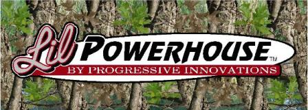 Lil Powerhouse by Progressive Innovations